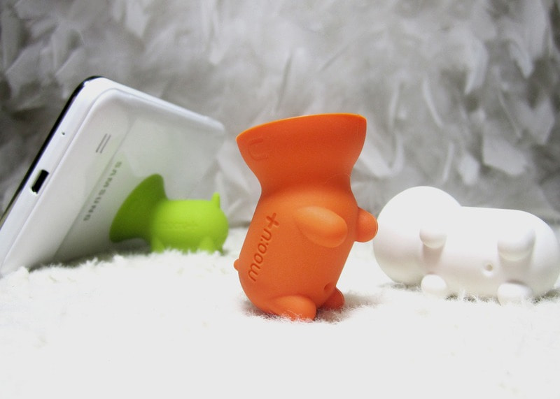 2013 SMART PHONE STAND DESIGN